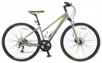 STELS 700 Cross 170 Lady (2014)