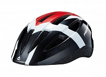 Велошлем Merida Freddy 50-54cm Black/Red/White
